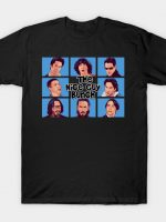 The Nice Guy Bunch T-Shirt