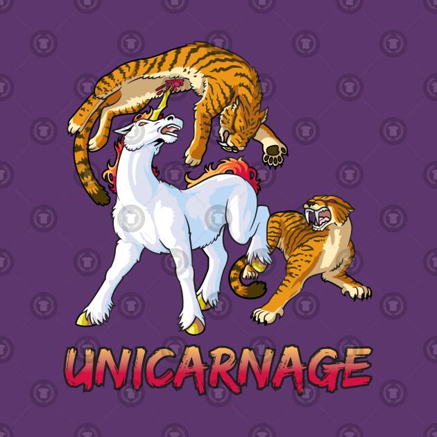 Unicarnage