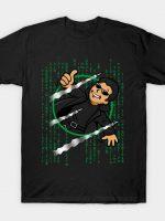 Vault Neo T-Shirt