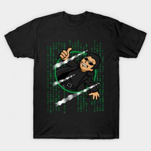 The Matrix T-Shirt