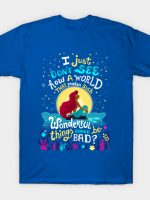 Wonderful Things T-Shirt