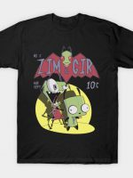 Zim and Gir T-Shirt