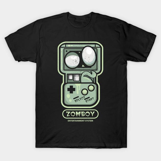 Zomboy T-Shirt