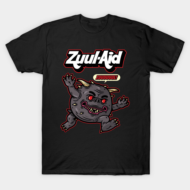 Zuul-Aid T-Shirt