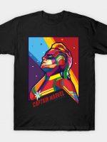A-HER-O T-Shirt