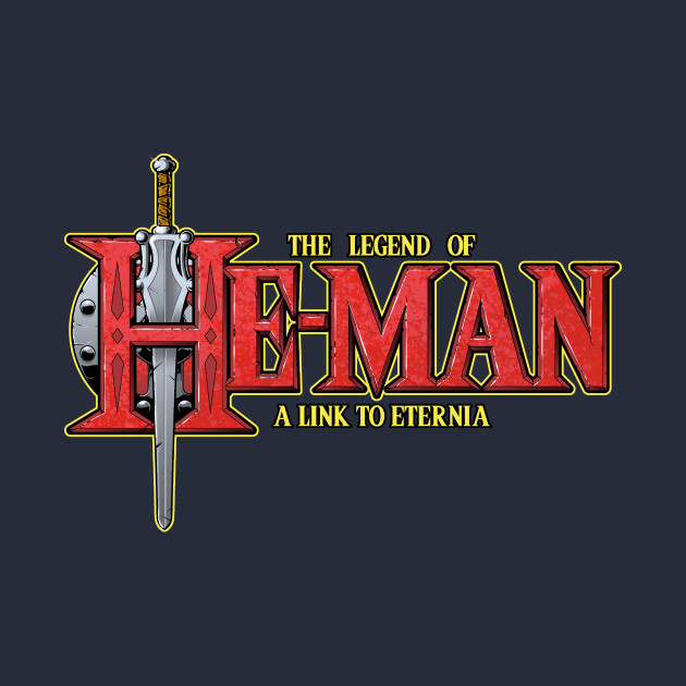 The Legend of He-Man: A Link to Eternia