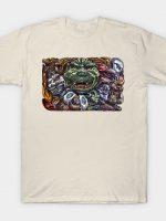A Maelstrom of Kaiju T-Shirt