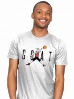 AIR G.O.A.T. T-Shirt