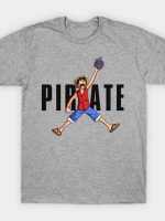 THE AIR PIRATE T-Shirt