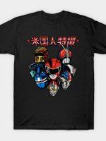 American Toku T-Shirt