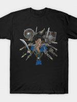 Ash Wick T-Shirt