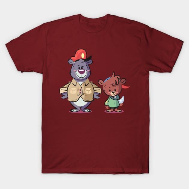 Aviation Buds T-Shirt