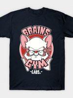 BRAINS GYM T-Shirt