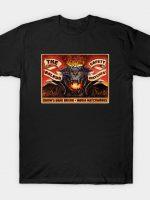 Balrog Matches T-Shirt
