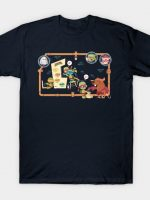 Basic Training T-Shirt