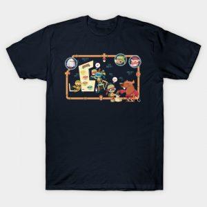 Basic Training T-Shirt