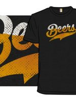 Beers Athletic T-Shirt