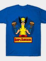 Bub's Burgers T-Shirt