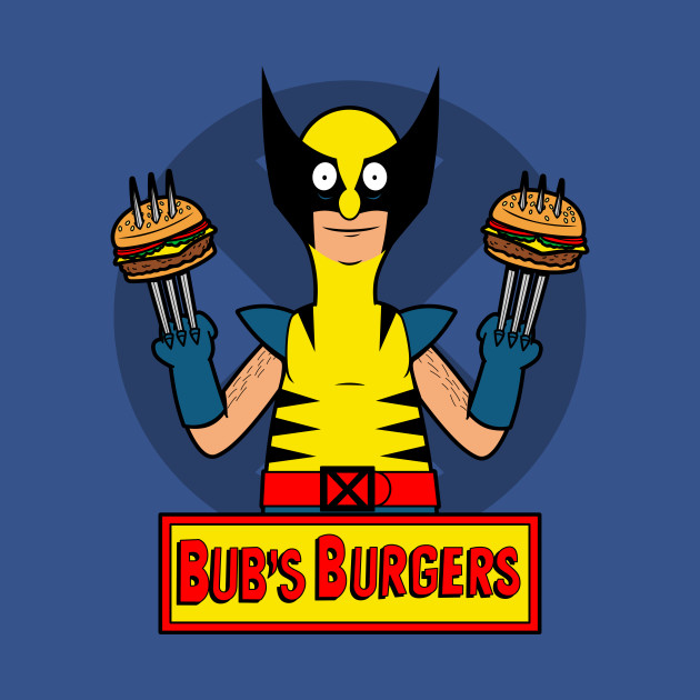 Bub's Burgers