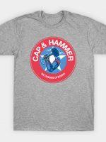 Cap & Hammer T-Shirt