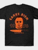 Carve Diem! T-Shirt