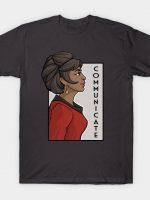 Communicate T-Shirt