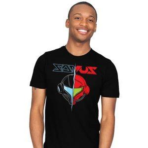 DARK ECHOES T-Shirt