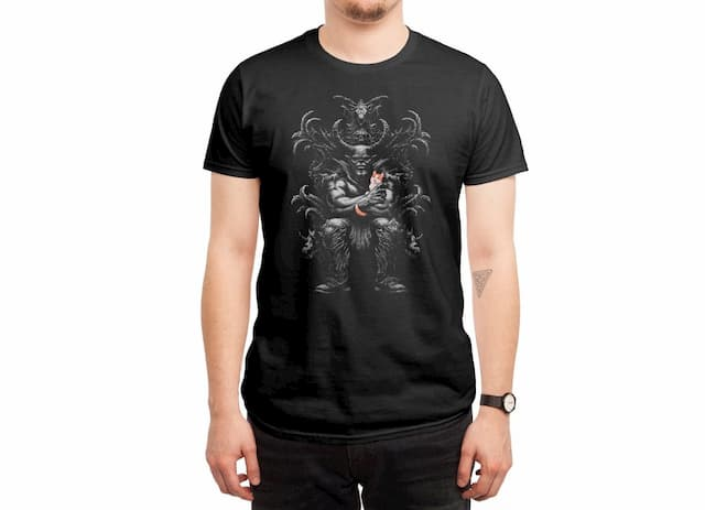 DARK LORD'S PET T-Shirt