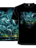 Death Starry Scarif T-Shirt