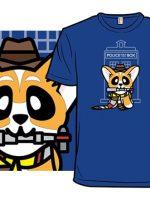 Dogtor Who T-Shirt