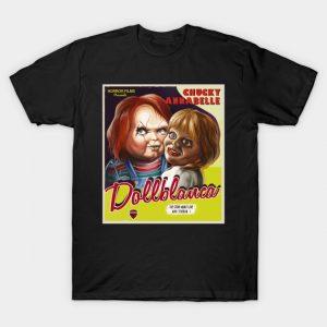 Dollblanca T-Shirt