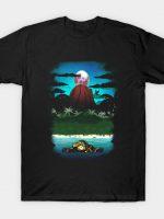Dream Island T-Shirt