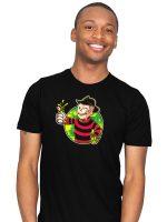 FREDDY BOY T-Shirt