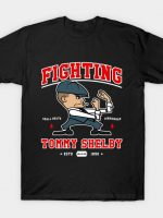 Fighting Shelby T-Shirt