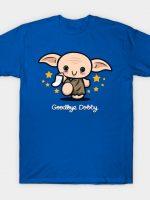 Goodbye Dobby T-Shirt