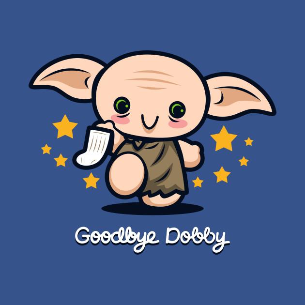 Goodbye Dobby