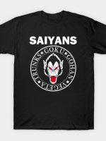Great Apes manga v2 T-Shirt