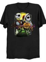 Hail to the Pumpkin Song T-Shirt