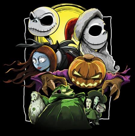 Hail to the Pumpkin Song