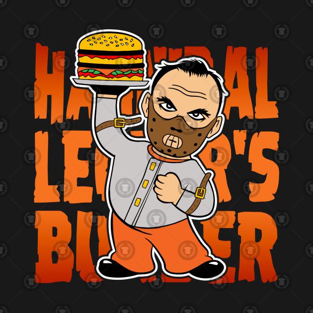 Human Meat Burger