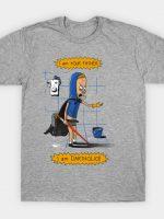 I Am Your Father! - I Am Dartholio T-Shirt
