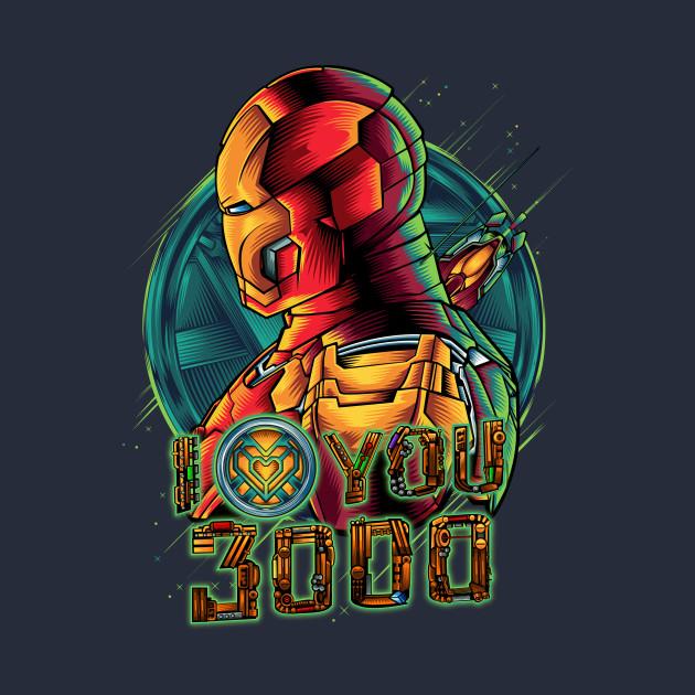 Iron Man Design from Endgame