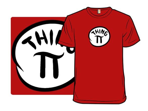 Irrational Things T-Shirt