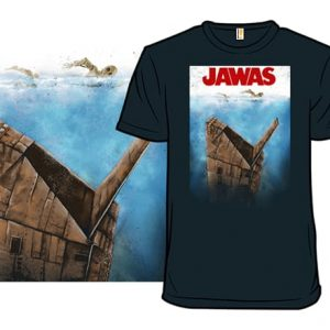 Jawas: The Last Hope T-Shirt