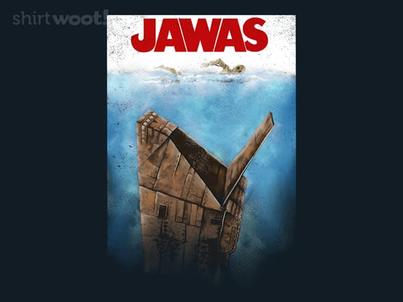 Jawas: The Last Hope