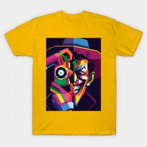 Joker Pop Art