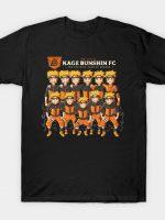 Kage Bunshin FC T-Shirt