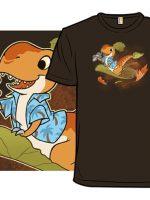 Leafy Wind T-Shirt
