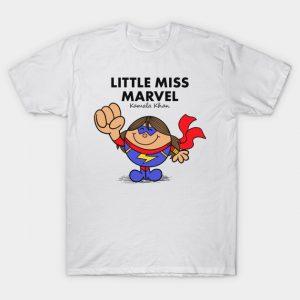 Little Miss Marvel T-Shirt