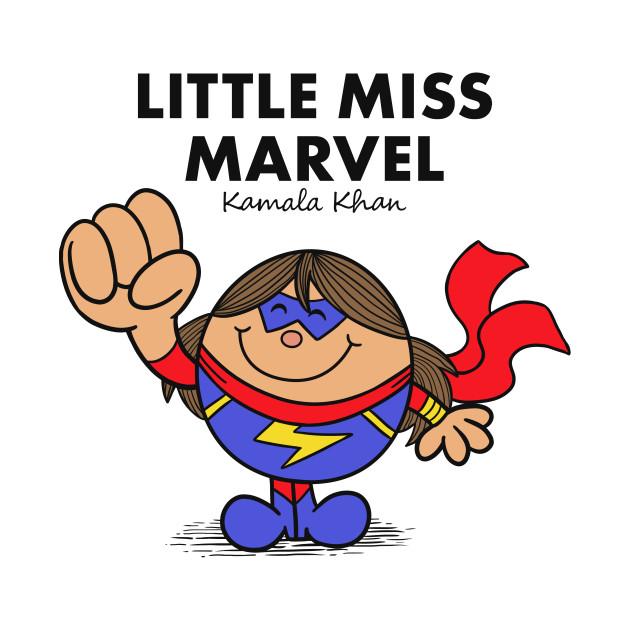 Little Miss Marvel